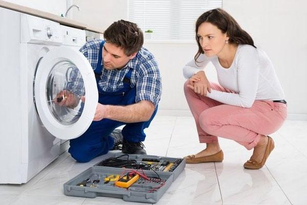 Chi phí khá rẻ và dễ sửa chữa là những điều khiến người dùng yêu thích trên máy giặt truyền động gián tiếp