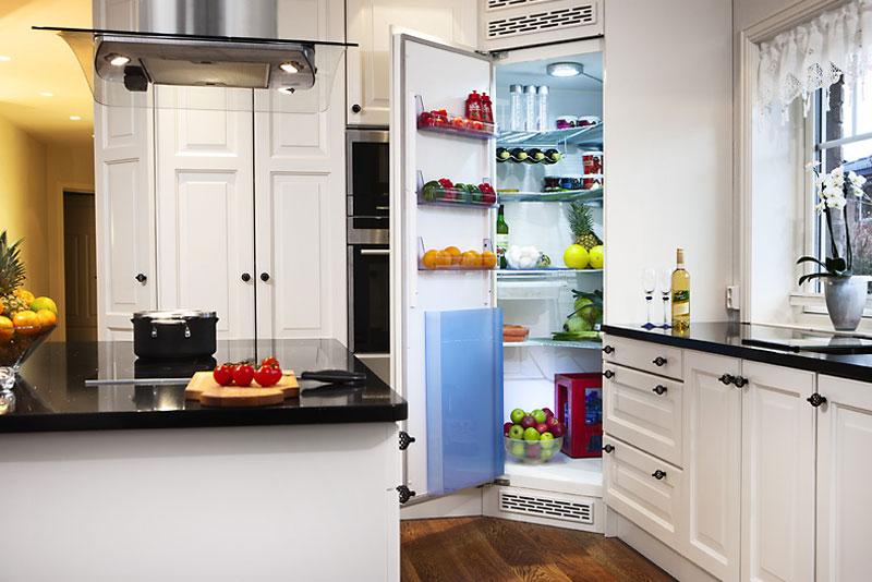 Các cách giúp tiết kiệm điện cho tủ lạnh'