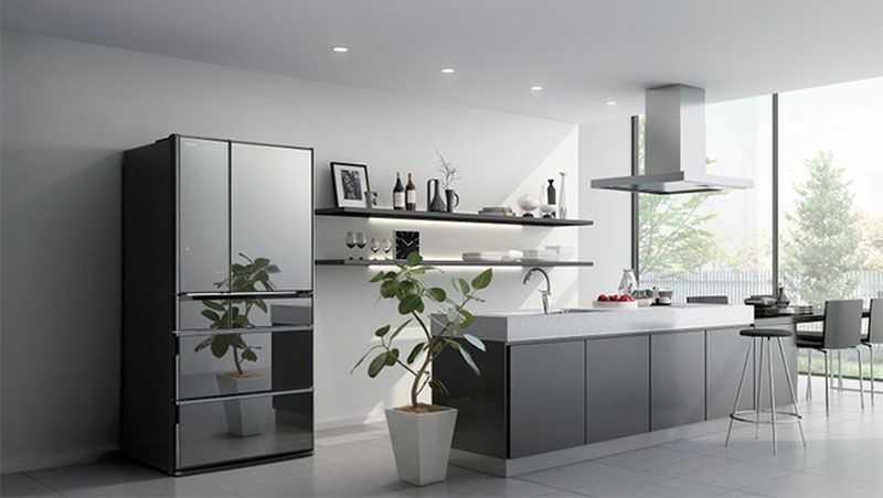 Tránh xa các nguồn nhiệt và ánh sáng mặt trời sẽ giúp tủ lạnh hoạt động hiệu quả