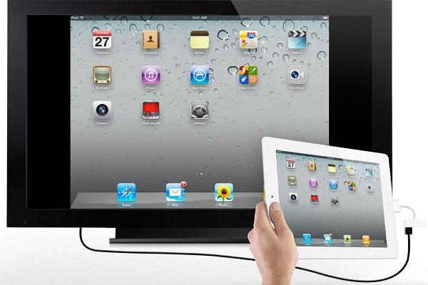 Nội dung và hình ảnh được truyền chất lượng với cáp HDMI