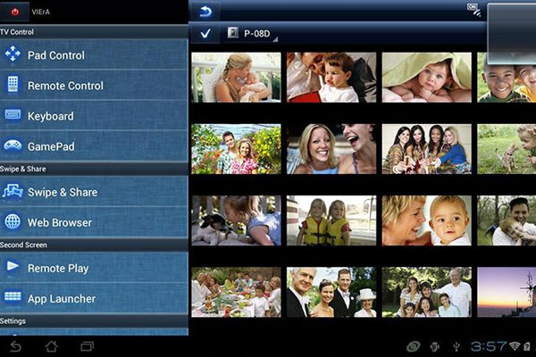 Nhiều ứng dụng từ App Store giúp bạn truyền tải nội dung từ iPad lên tivi