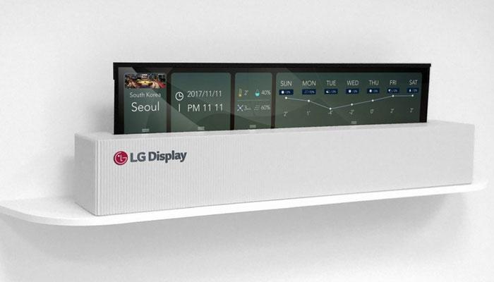 Hộp dài đi kèm sẽ giúp người dùng dễ dàng bảo quản tivi khi không dùng tới