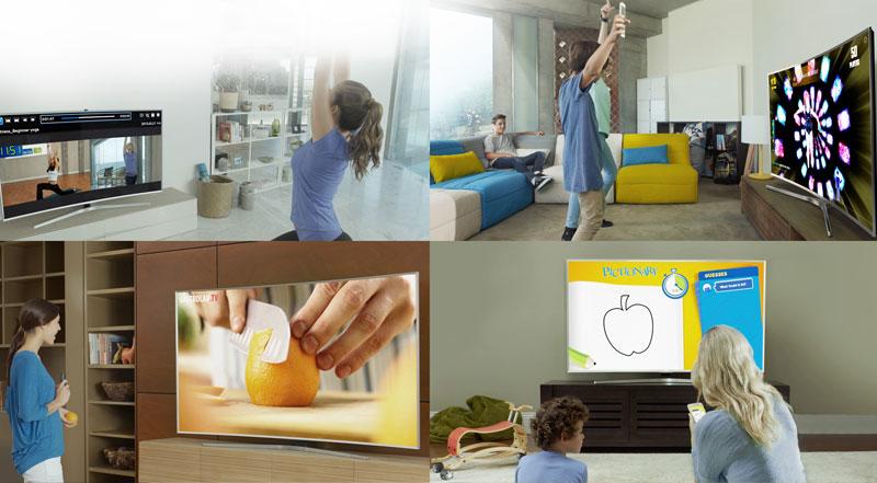 Tùy vào nhu cầu sử dụng của gia đình cũng như điều kiện kinh tế, bạn chọn loại tivi cho phù hợp