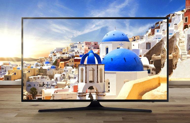Khi mua TV 4K bạn cần lưu ý một vài điều để có sản phẩm hoàn hảo