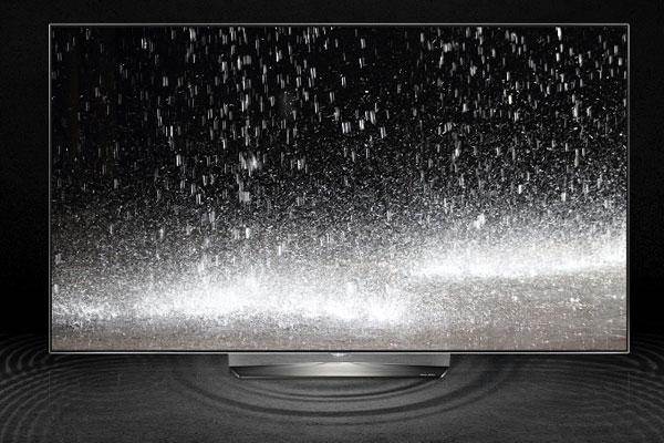 Âm thanh trên tivi LG với những công nghệ hiện đại mang đến người dùng sự tận hưởng tuyệt vời