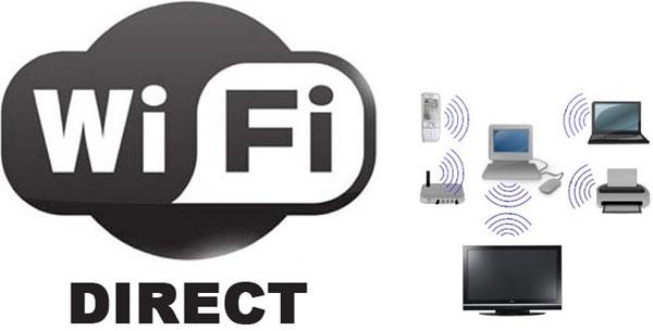 Tìm hiểu về WiFi Direct để có giải pháp kết nối hiệu quả