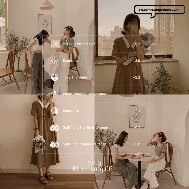 VSCO là app chỉnh ảnh được ưa chuộng nhất hiện nay