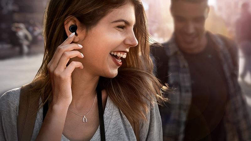 Kết nối tai nghe bluetooth dạng đeo tai được nhiều người ưa chuộng