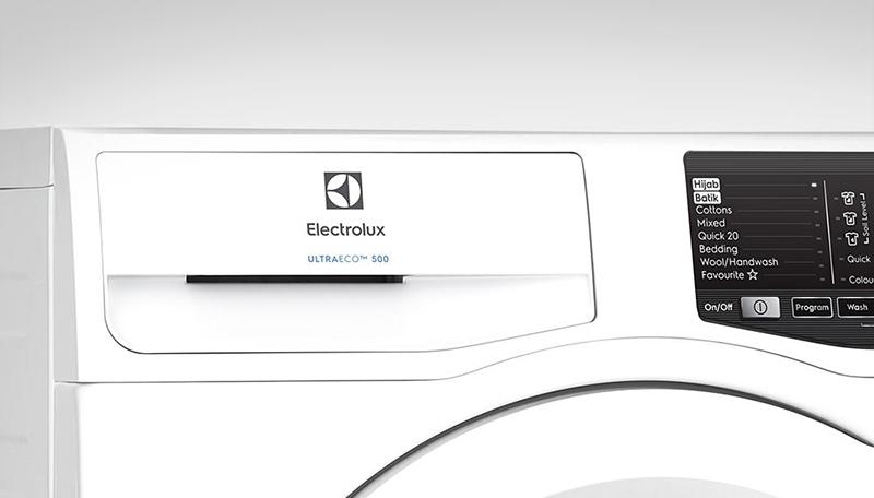 Tìm hiểu về công nghệ giặt Ultramix trên máy giặt Electrolux là gì?
