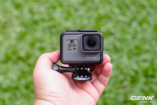 Action cam GoPro Hero