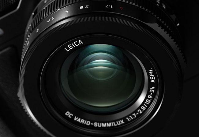 Máy ảnh compact thuộc hàng cao cấp nhất có tốt như DSLR hay mirrorless?