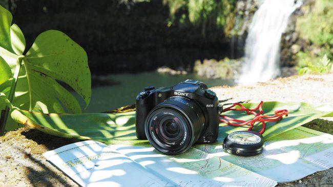 Máy ảnh compact vẫn đang chiếc đấu dai dẳng với những chiếc DSLR và mirrorless trong việc chụp ảnh RAW