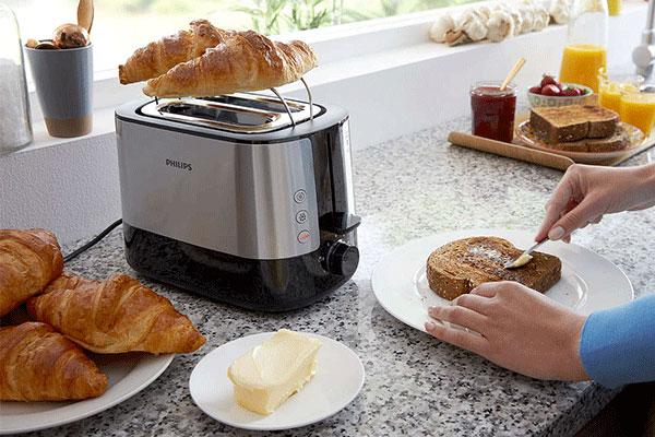Hâm nóng bánh mì cần đúng cách để giữ được hương vị và chất dinh dưỡng