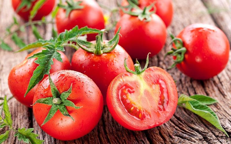 Cà chua giàu giá trị dinh dưỡng