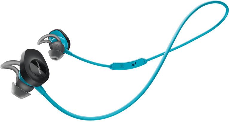 Tai nghe có dây sẽ nhẹ hơn tai nghe không dây