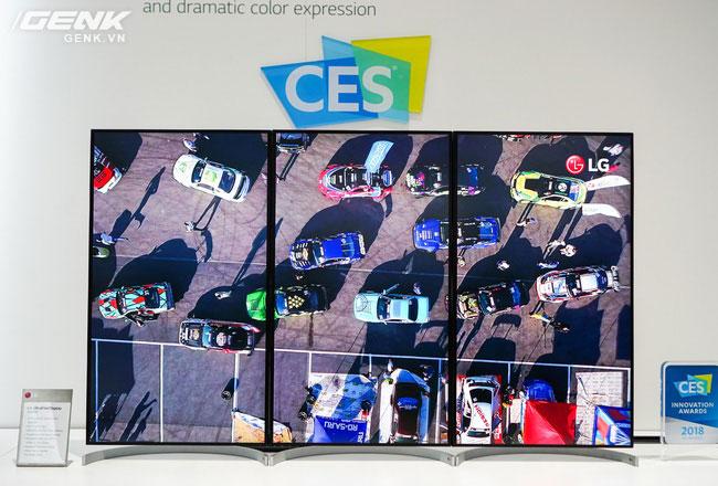 Nhanh chóng kết nối hình ảnh giữa các chiếc màn hình thông qua sợi dây cáp Thunderbolt 3