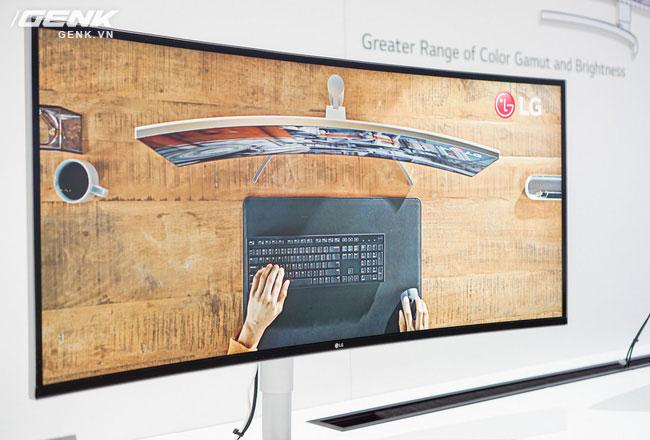 Kích thước màn hình 37,5 inch