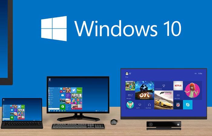 Laptop chạy Windows đa dạng về mẫu mã
