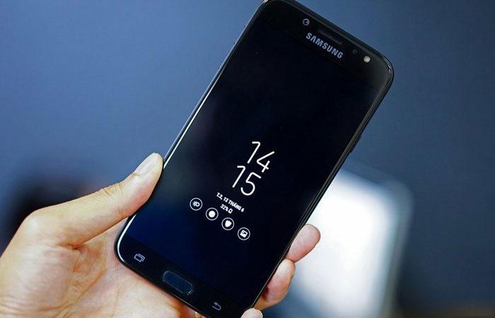 Công ty tài chính hỗ trợ bạn mua Galaxy J7 Pro và Galaxy J7 Pro lãi suất 0%