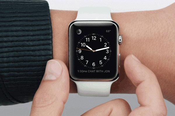 Apple Watch năm 2018 sẽ có nhiều thay đổi đáng kể đáng để chúng ta chờ xem
