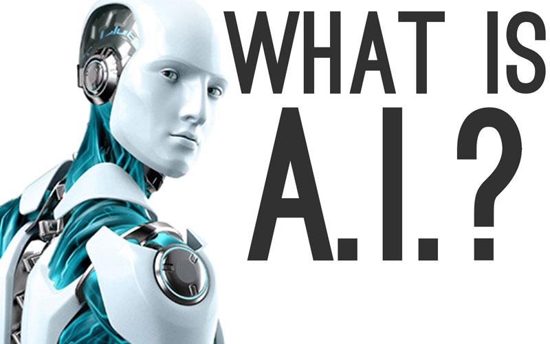 Trí tuệ nhân tạo AI là gì?