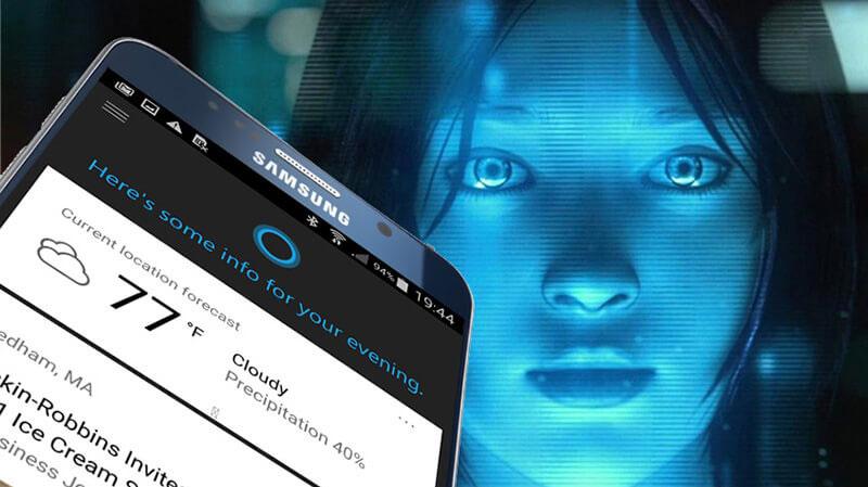 AI đã trở thành xu thế trên thị trường điện thoại