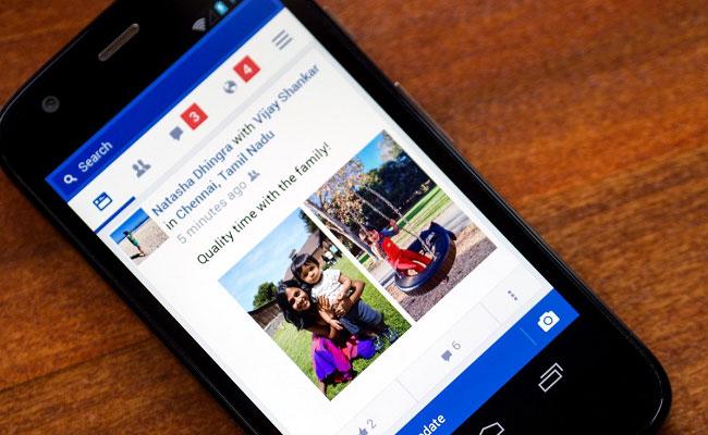 Dùng ngay Facebook Lite nếu truy cập Facebook bị chậm