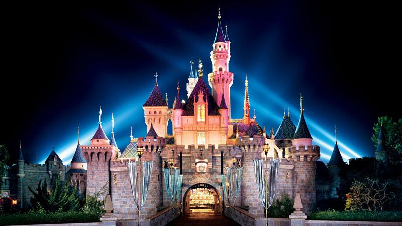 11 công viên Disneyland đẹp như mơ đang chờ bạn khám phá
