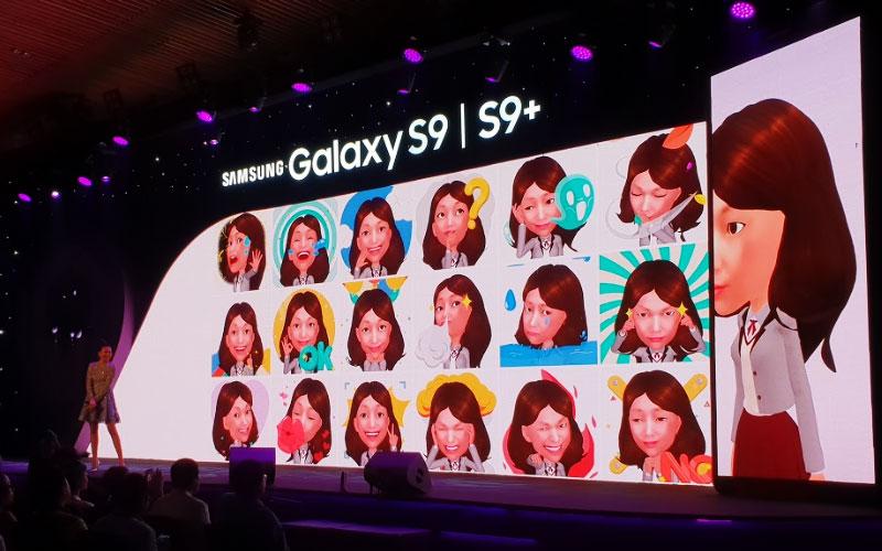 Đoạn clip thú vị được tạo từ những Emoji của Thanh Hằng khiến ai cũng bật cười