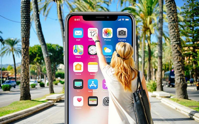 """Những chiếc điện thoại sở hữu """"tai thỏ"""" sẽ xuất hiện ngày càng nhiều hơn nên bạn chỉ có thể tập làm quen với nó"""
