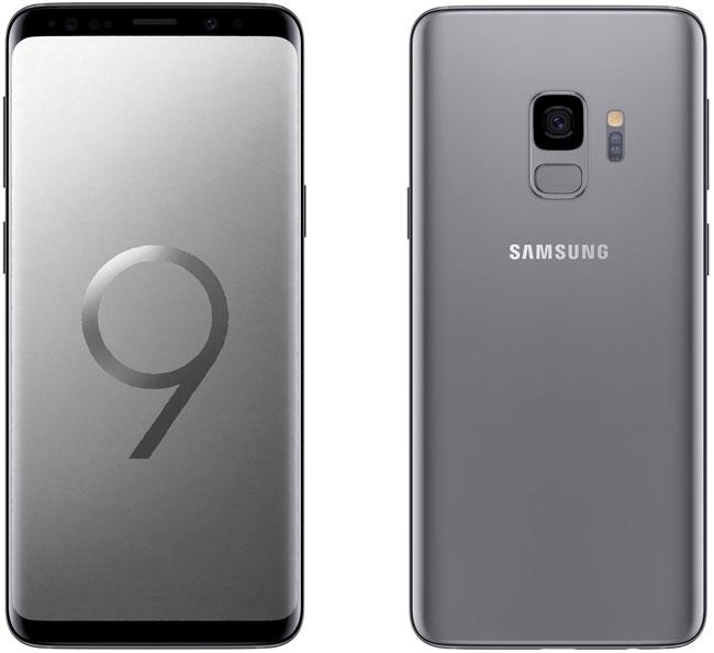 Phiên bản thấp nhất của 2 smartphone có bộ nhớ 64GB