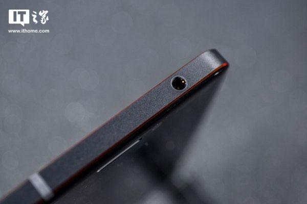 Nokia 6 2018 vẫn được trang bị cổng âm thanh 3.5mm