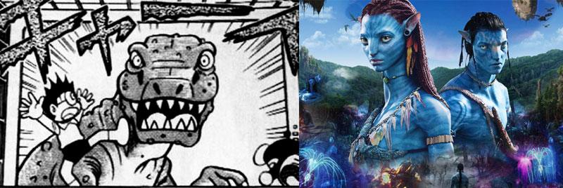 Bộ phim Avatar mở đầu cho kỷ nguyên phim 3D
