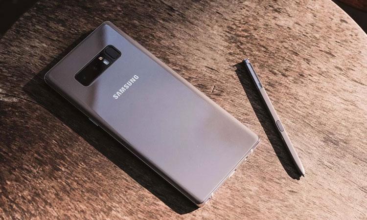 S Pen - sự khác biệt giữa Galaxy Note và những dòng điện thoại khác