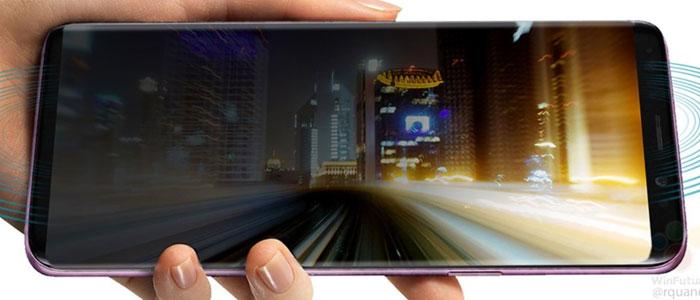 Galaxy S8 trang bị phụ kiện đi kèm là tai nghe in-ear AKG chất lượng cao, nên rất có thể năm nay Samsung tiếp tục gửi gắm cho hãng âm thanh này sản xuất.