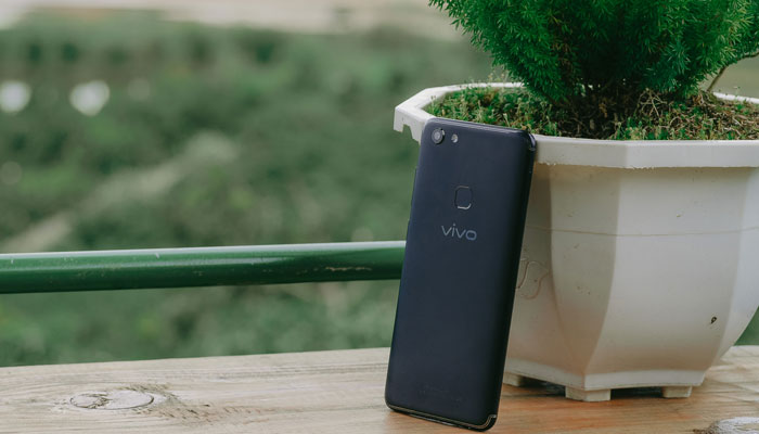 Thiết kế tinh tế, hiệu năng ổn định và bảo mật tối ưu đã giúp Vivo V7 chiếm được sự tin yêu của người dùng