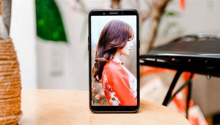 Sở hữu OPPO A83 là bạn đang có chiếc điện thoại hiện đại với mức giá quá hời