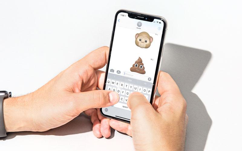 Nhờ AI mà iPhone X thể hiện khả năng nhận diện khuôn mặt vượt trội