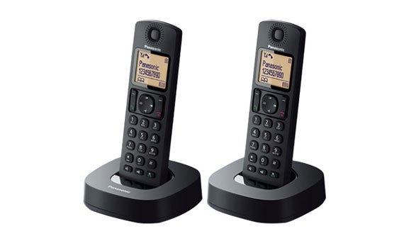 Điện thoại bàn Panasonic KXTGC312CX bán trả góp lãi suất 0%