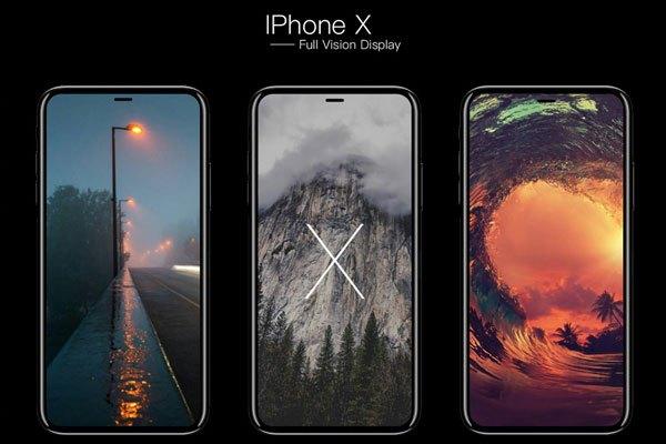 Đây chính là chiếc điện thoại được các tín đồ công nghệ ngóng trông bao ngày của Apple