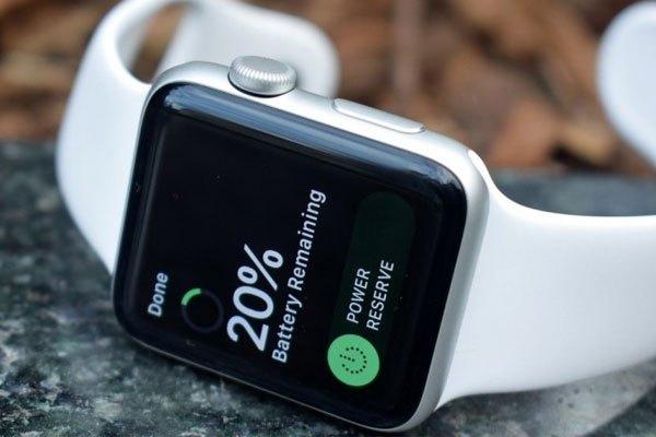 Apple Watch Series 3 sẽ được tích hợp thêm nhiều tính năng vì sức khỏe người sử dụng