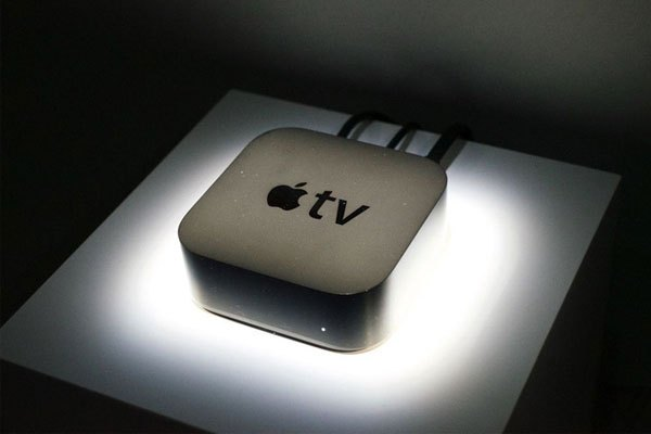 Những cải tiến đáng giá trên Apple TV mới đã thu hút các tín đồ công nghệ
