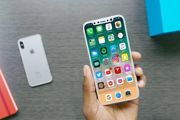 Hầu hết thông tin từ cấu hình đến giá bán của điện thoại iPhone 8 đã bị rò rỉ