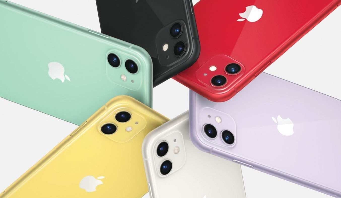 iPhone 11 128GB Xanh lá
