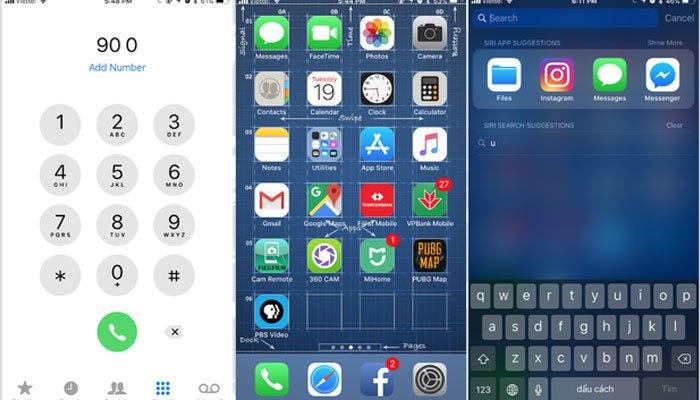 Giao diện iOS 11 đã được Apple biến hóa hoàn hảo hơn rất nhiều so với những bản Beta trước kia. Tuy khó nhận ra sự thay đổi nhưng các iFan sau thời gian sử dụng chắc hẳn sẽ cảm nhận được rõ thôi.