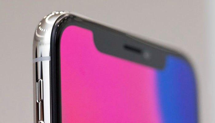 Theo Apple, tỷ lệ nhận diện nhầm của camera trên iPhone X là 1/1.000.000.