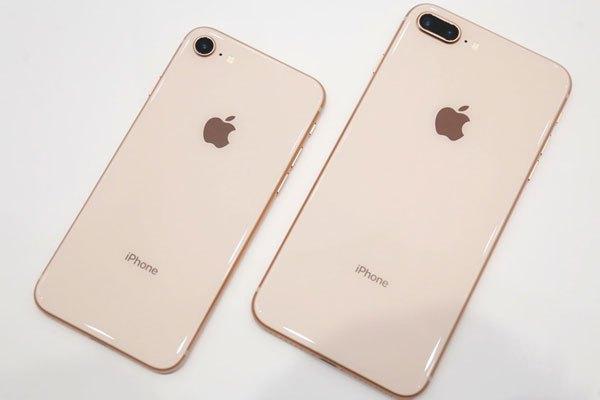 iPhone 8 và 8 Plus vẫn gây chú ý cho người hâm mộ nhờ những cải tiến đáng giá