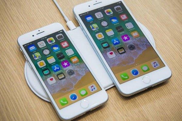 Công nghệ màn hình True Tone được tích hợp trên iPhone 8 và 8 Plus hỗ trợ tối ưu trong trải nghiệm cho người dùng