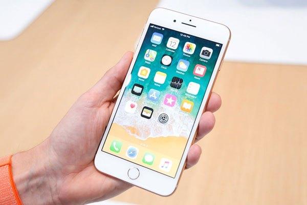 iPhone 8 Plus vẫn giữ màn hình kích thước 5.5 inch