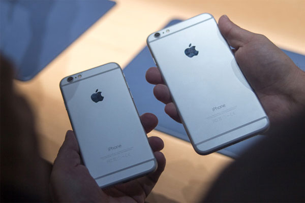 Thiết kế của iPhone giờ đây sẽ phá cách hơn, không còn đi theo lối mòn khiến người hâm mộ phát chán